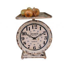 Vintage asztali óra - Antic Line