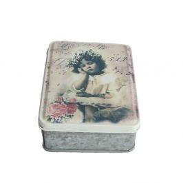 Angel fém dobozka - Antic Line