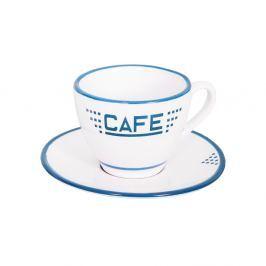 Tasse fehér csésze - Antic Line