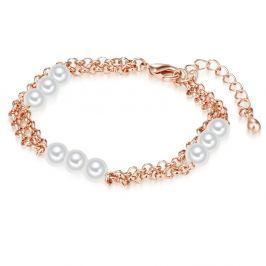 Léa gyöngy karkötő, hossz 17 - 20 cm - Nova Pearls Copenhagen
