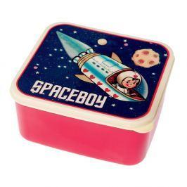 Space Adventures ebédes doboz - Rex London
