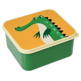 Harry the Crocodile ebédes doboz - Rex London