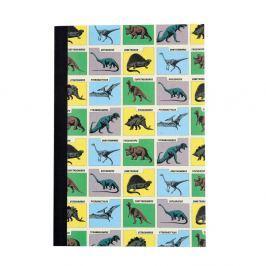 Prehistoric Land jegyzetfüzet, A5 - Rex London