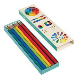 Wheel ceruzakészlet, 6 darabos - Rex London