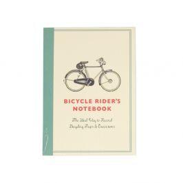 Bicycle jegyzetfüzet, A6, 60 oldalas - Rex London