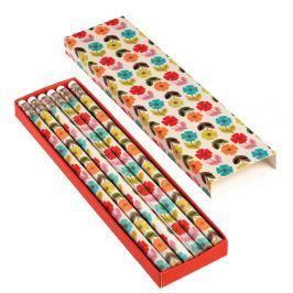 Poppy ceruzakészlet, 6 darabos - Rex London