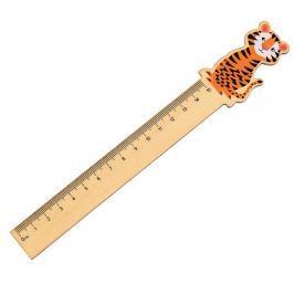 Jim The Tiger vonalzó - Rex London