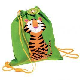 Jim The Tiger erszény - Rex London