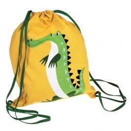 Ben The Crocodile erszény - Rex London