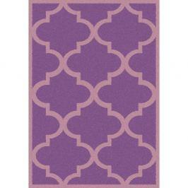 Nilo lila szőnyeg, 160 x 230 cm - Universal