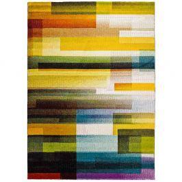 Colors Rainbow szőnyeg, 120 x 170 cm - Universal