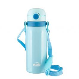 Mimo KITEM_IDs világoskék hőtartó palack, 450 ml - Premier Housewares