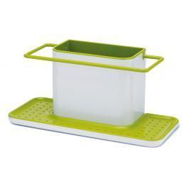 Caddy Large zöld mosogató eszköz állvány - Joseph Joseph