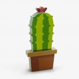 Cactus öntapadós jegyzettömb - Just Mustard