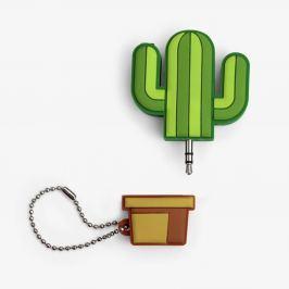 Cactus audio-átalakító - Just Mustard