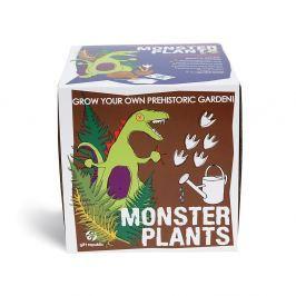 Monster Plants növénytermesztő készlet - Gift Republic
