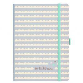 Pregnancy Journal terhességi napló - Busy B
