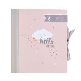 Rózsaszín babanapló - Busy B